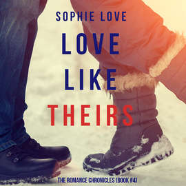Аудиокнига - «Love Like Theirs»