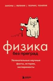 Книга 99 секретов физики