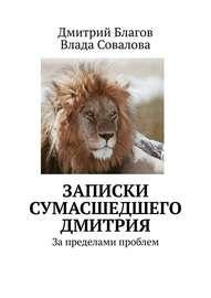 Записки сумасшедшего Дмитрия. За пределами проблем