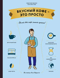 Вкусный кофе – это просто