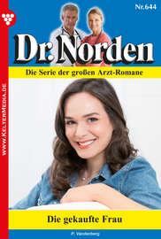 Dr. Norden 644 – Arztroman