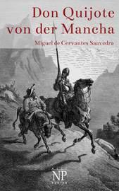 Don Quijote von der Mancha - Illustrierte Fassung