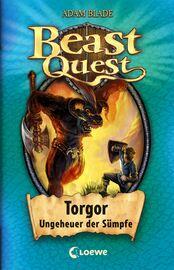 Beast Quest 13 – Torgor, Ungeheuer der S?mpfe