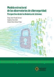 Modelo estructural de los observatorios de ciberseguridad