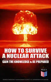 How to Survive a Nuclear Attack – Gain The Knowledge & Be Prepared
