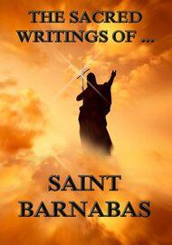 The Sacred Writings of Barnabas