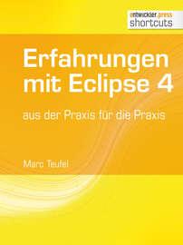 Erfahrungen mit Eclipse 4