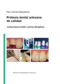Pr?tesis dental artesanal de calidad