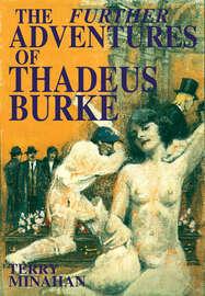 The Further Adventures of Thadeus Burke