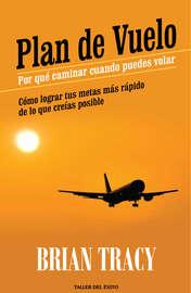 Plan de vuelo: por qu? caminar cuando puedes volar