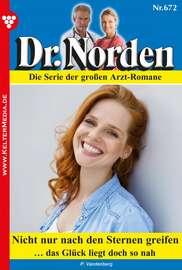 Dr. Norden 672 – Arztroman