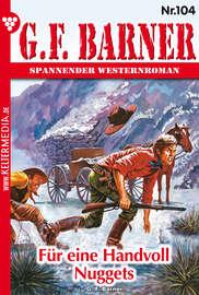G.F. Barner 104 – Western
