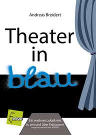 Theater in blau