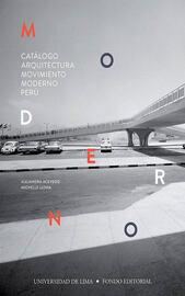Cat?logo Arquitectura Movimiento Moderno Per?