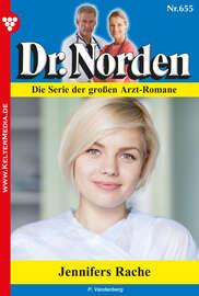 Dr. Norden 655 – Arztroman