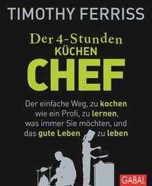 Der 4-Stunden-(K?chen-)Chef