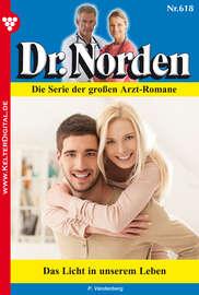 Dr. Norden 618 – Arztroman