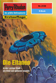 Perry Rhodan 2139: Die Eltanen