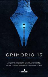 Grimorio 13
