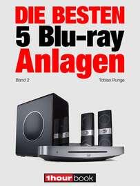 Die besten 5 Blu-ray-Anlagen (Band 2)