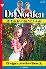 Dr. Norden 624 – Arztroman