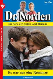Dr. Norden 656 – Arztroman