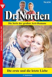 Dr. Norden 634 – Arztroman