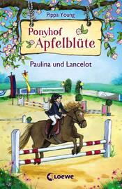 Ponyhof Apfelbl?te 2 - Paulina und Lancelot