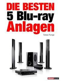Die besten 5 Blu-ray-Anlagen
