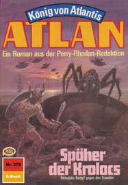 Atlan 379: Sp?her des Kolocs
