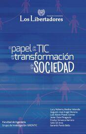 El papel de las TIC en la transformaci?n de la sociedad
