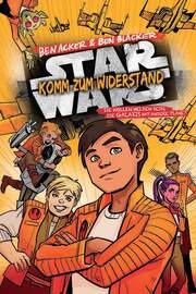 Star Wars - Komm zum Widerstand