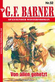 G.F. Barner 52 – Western