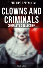 CLOWNS AND CRIMINALS - Complete Series (Thriller Classics)