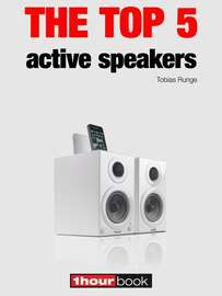 The top 5 active speakers