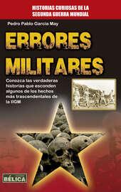 Errores Militares