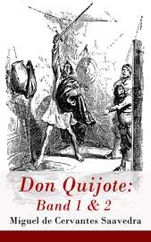 Don Quijote: Band 1 & 2