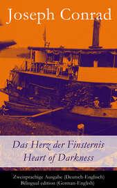 Das Herz der Finsternis / Heart of Darkness - Zweisprachige Ausgabe (Deutsch-Englisch) / Bilingual edition (German-English)
