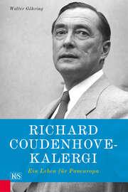 Richard Coudenhove-Kalergi