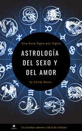 Astrolog?a del sexo y del amor