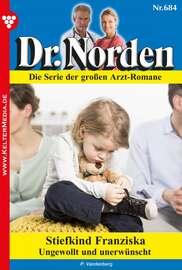 Dr. Norden 684 – Arztroman