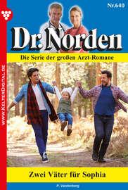 Dr. Norden 640 – Arztroman
