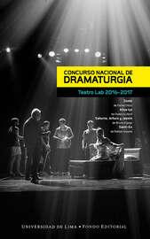 Concurso Nacional de Dramaturgia