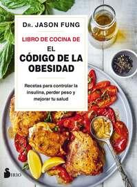 """El libro de cocina de """"El c?digo de la obesidad"""""""