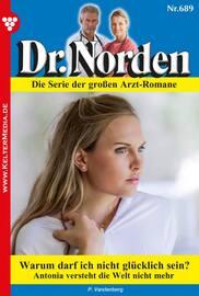 Dr. Norden 689 – Arztroman
