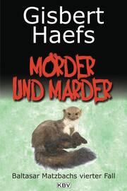 M?rder und Marder