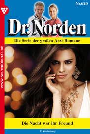 Dr. Norden 620 – Arztroman