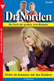 Dr. Norden 649 – Arztroman
