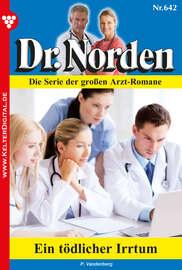 Dr. Norden 642 – Arztroman