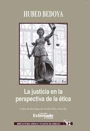 La Justicia en la Perspectiva de la ?tica